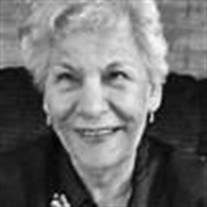 Betty Jane Arena Younker