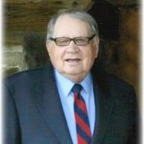 Roy Hagood