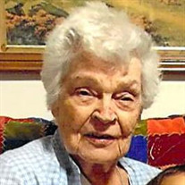 Barbara Carman