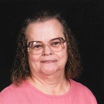 Gladys  Eula  Thacker