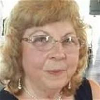 Carolyn M.  O'Connell
