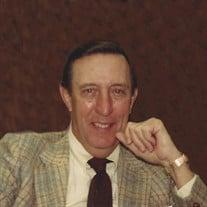 Norman Douglas Oliver