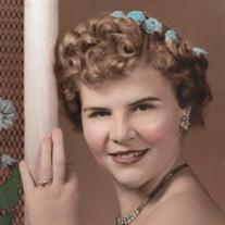 Donna Jeanne Featherstone