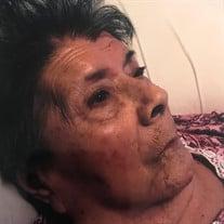 Mrs. Theresa Jimenez Sotelo
