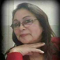 Patricia Ann Cruz