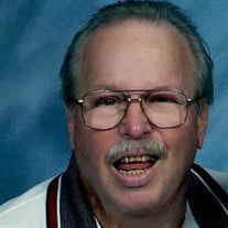 Dr. Richard Gerald Knight Sr.