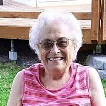 Beverly Mae Bigelow