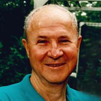Steven Thomas Mahr