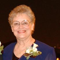 Dorothy Joan Knight