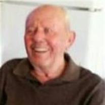 John Orsteal Hafford