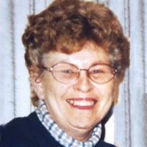 Beverly Messer