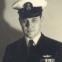 Rollins Willard Stewart Jr.