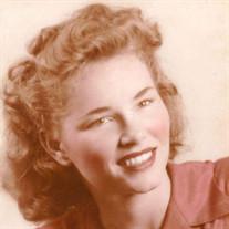 Mildred  Jean Jackson
