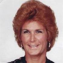 """Barbara """"Bobbie"""" Ann  Daniels"""
