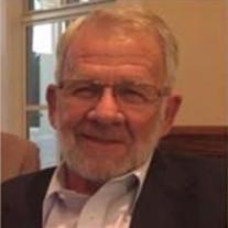 Jerry B. Cain