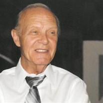 Herbert F Tetens