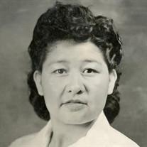 Helen Ramirez Palma