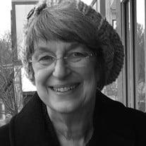 Suzanne Warner Gemmell
