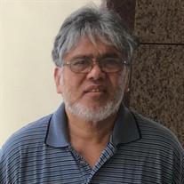 Florentino  B. Tanglao