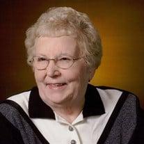 Marjorie A. Friedrichsen