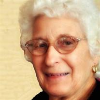 Eloise Edna Leeds