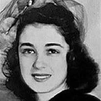 Lillian Bandes