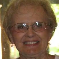 "Patricia ""Patsy"" LeVan Roberts"