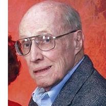 Raymond Charles Liebrecht