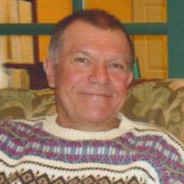 John Hawryluk