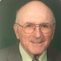 Fred Francis Eichenbrenner