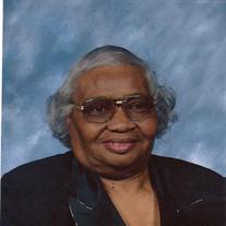 Wilhemena N.  Sanders