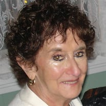 Mrs. Anne M. (Garro) Koscinski
