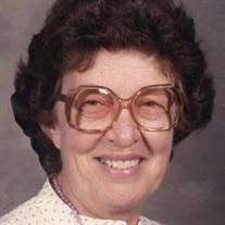 Mary  Elsner