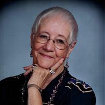 """Ms.  Wanda """"Jean"""" Urquhart"""