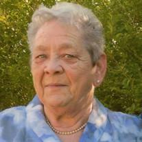 Janet Carolyn (VanAlst) Haney