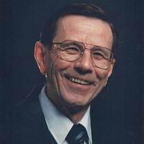 Jay Sanford Johnston