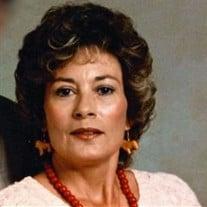 Shirley Ann  Burgerson