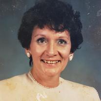 Mary Ellen Osborne