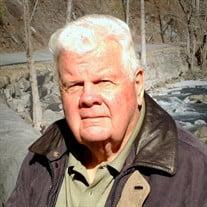 """John Drew """"J.D."""" Hereford"""