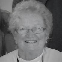 Elenore Ellie P. Krause