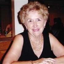 Doris Mae Godish