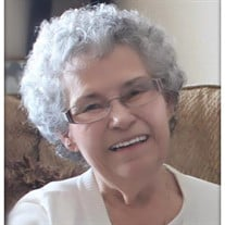Guadalupe Marquez Aragon