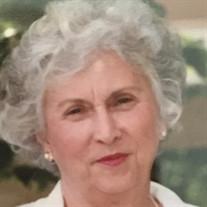 Mrs. Rebecca Bagwell McConnell