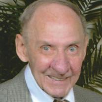 Mr. Timothy P. McCarthy