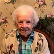 Mrs. Dorothy King Mygatt