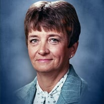 Eleanor Elizabeth Baker