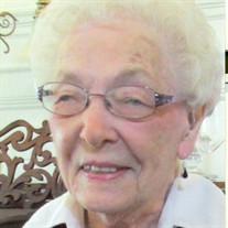 Alice E. Mason