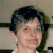 Dorothy W. Yothers