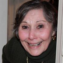 Mrs. Joan M. Moritz