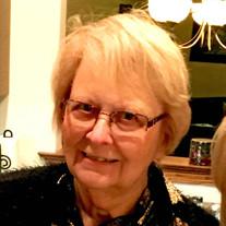 Judith Ann  Arcella (nee Lynn)